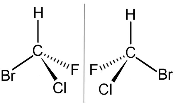 Isomerism 23