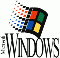 סמל Windows 3.1
