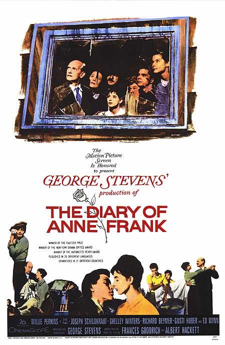 the diary of anne frank bravemoviescom watch movies