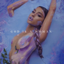 God Is a Woman single cover.png