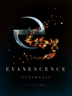 Evanescence - Synthesis Live poster.png