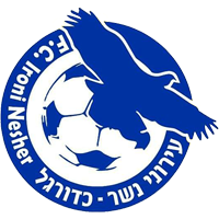 Iron Nesher FC New Logo.png