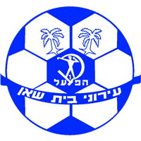 Hapoel Beit She'an FC Logo.png