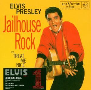 Jailhouse Rock ויקיפדיה