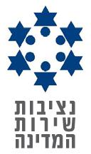 Israel CSC Symbol.png