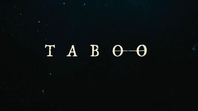 טאבו (סדרת טלוויזיה)