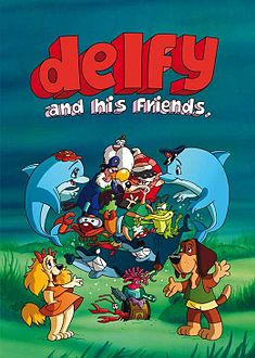 Delfy and his friends.jpg