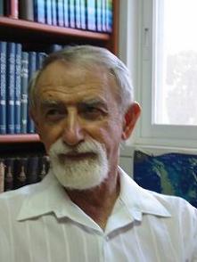 Moshe Granot