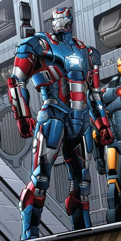 James Rhodes Iron Patriot from Iron Man Vol 5 20.jpg