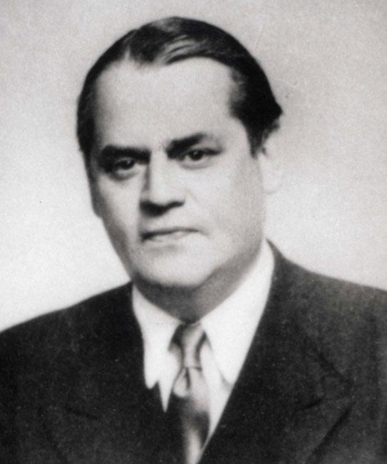 Fritz Carl