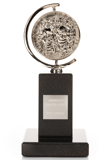 פרס טוני – ויקיפדיה