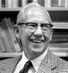 זוכה פרס נובל ג'ורג' סטיגלר, כלכלן