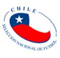 סמל נבחרת צ'ילה בעבר