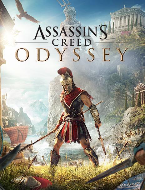 Assassin's Creed Odyssey – ויקיפדיה