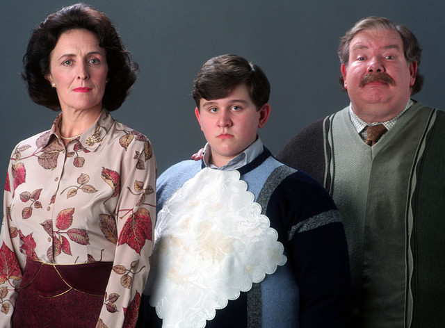 משפחת דרסלי