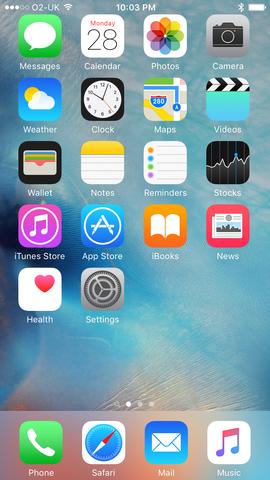 IOS 9 Homescreen.png