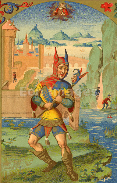 Medieval jesters medieval jester jpg