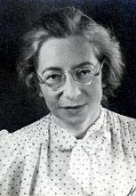 יום הולדת למרים ילן-שטקליס