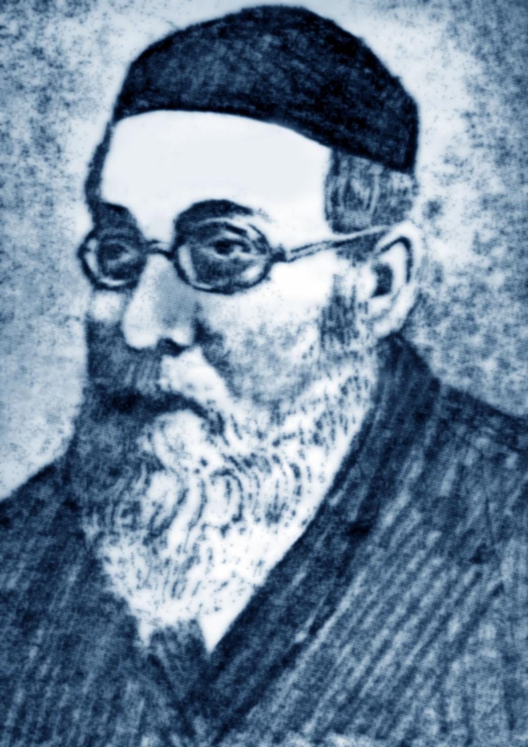 ר' יוסף ריבלין