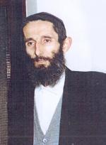 Rabbi Benjamin Harling