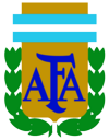 Argentina national football team logo.png
