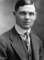 Nathaniel Kleitman. Image from Wikimedia/Ewan2.