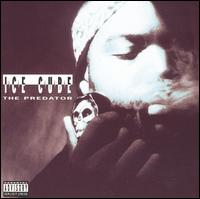 Ice Cube-The Predator (album cover).jpg