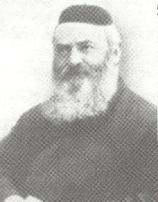 קובץ:Rabbi Simcha Bunim Sofer, author of Shevet Sofer.jpg