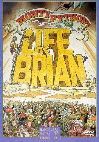 סרט ובירה - Life of brian