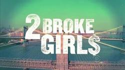 שתי בחורות מרוששות עונה 2 פרק 2 לצפייה ישירה