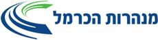 Minharot haCarmel logo.PNG