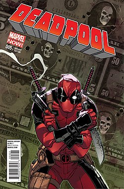 Deadpool Vol 3 5 Camuncoli Variant Textless.jpg