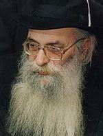 הרב ישראל הס