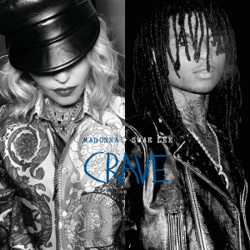 Madonna and Swae Lee- - Crave.png