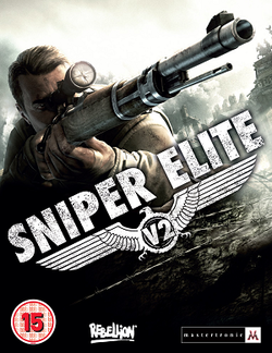 ????? sniper elite v2 ?? ?????? ??? ???? v2