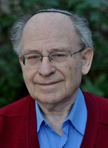 Professor Jacob Klein