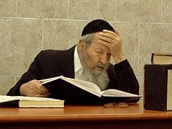 הרב משה שמואל שפירא