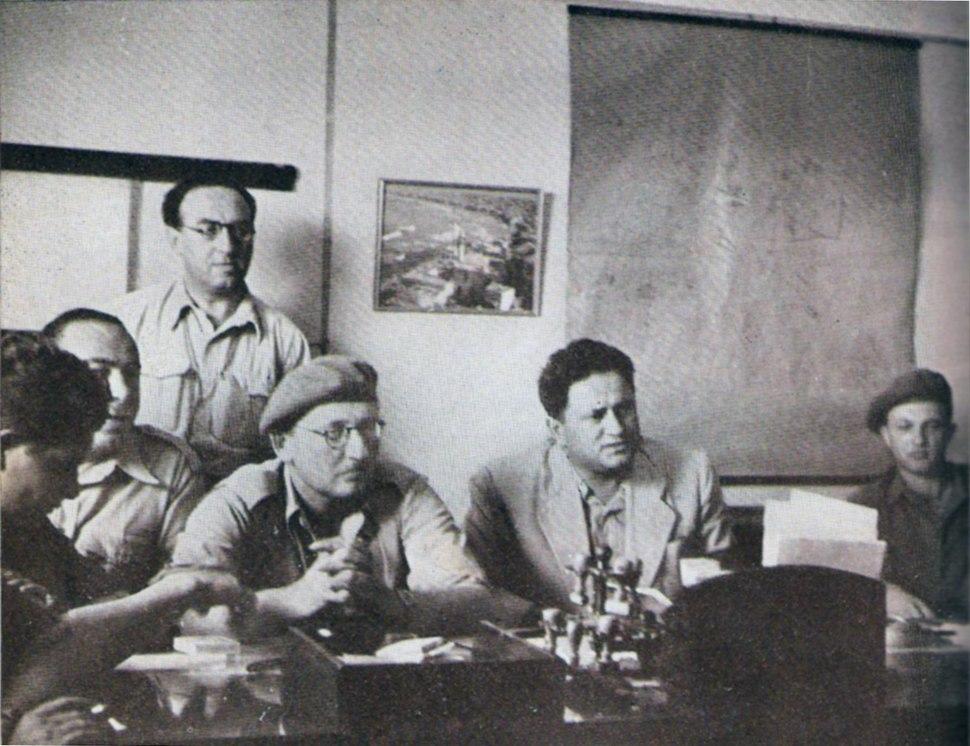 יצחק צ'יז'יק, המושל הצבאי של יפו