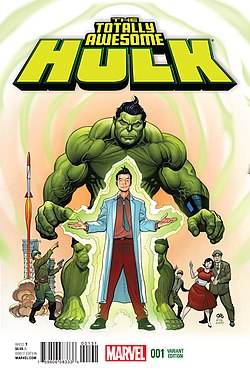 Totally Awesome Hulk Vol 1 1 Cho Variant.jpg