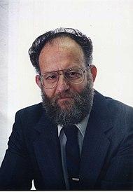 יהודה פרידלנדר