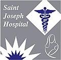 Saint Joseph Hospital logo.jpg