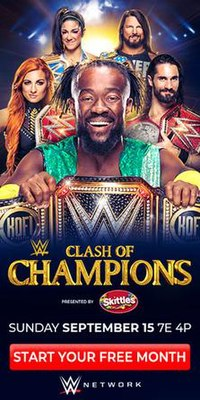 Clash of Champions 2019 Poster.jpg
