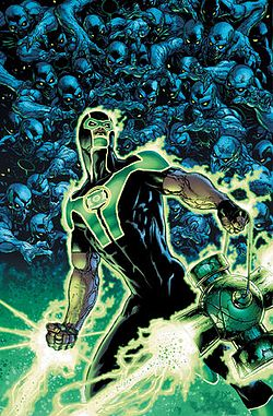 Green Lantern Vol 5 16 Textless.jpg