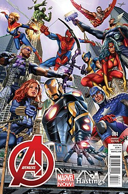 Avengers Vol 5 1 Hastings Variant.jpg