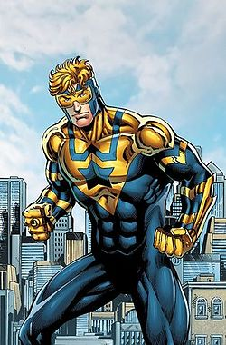 Booster Gold Futures End Vol 1 1 Present Textless.jpg