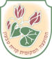 Coat of arms of Kiryat Tivon.png