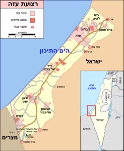 Gaza Strip map2 heb e2.png