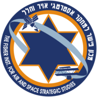 Fisher Institute for Strategic Air and Space Research logo.png
