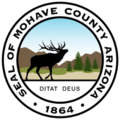Mohave County, Arizona seal.png