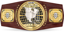 NXT North American Championship title belt.png
